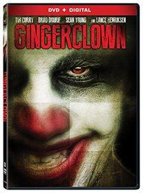 Gingerclown [DVD + Digital]