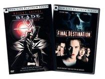 Blade/Final Destination