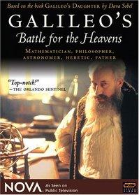 NOVA - Galileo's Battle for the Heavens