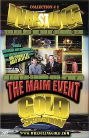 Wrestling Gold Collection 2 - Main Event