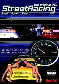 Street Racing - The Original DVD