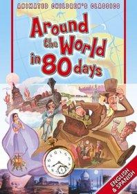 Around the World in 80 Days (Animated)