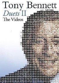 Tony Bennett Duets II: The Great Performances (DVD)