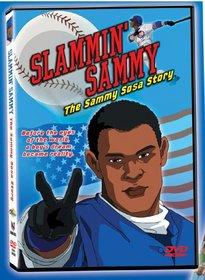 Slammin' Sammy - The Sammy Sosa Story (Animated)