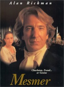 Mesmer (Unrated Director's Cut)