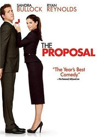 The Proposal (Single Disc Widescreen)