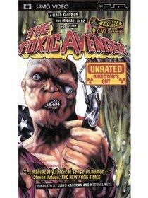 The Toxic Avenger [UMD for PSP]
