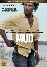 Mud (Dvd,2013)