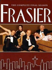Frasier - The Complete Final Season