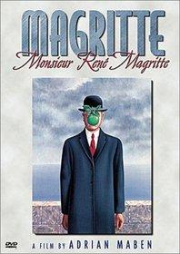 Magritte: Monsieur Rene Magritte