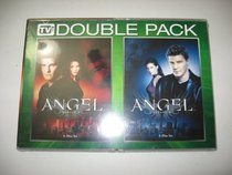 ANGEL: Seasons 1 One and 2 Two [TV DOUBLE PACK]