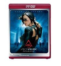 Aeon Flux [HD DVD]