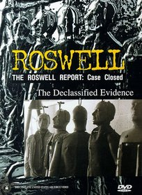 The Roswell Report: Case Closed