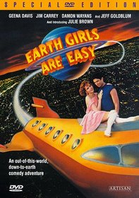Earth Girls Are Easy (Ws)