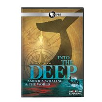AMEX: Into the Deep: America, Whaling & the World