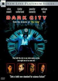 Dark City (New Line Platinum Series)