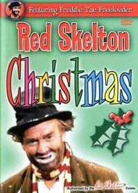 Red Skelton: Christmas