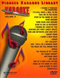 Karaoke / 25 Song Karaoke Library 9