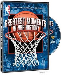 Nba Greatest Moments in Nba History