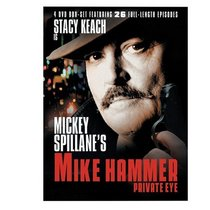 Mike Hammer, Private Eye - The Complete Series