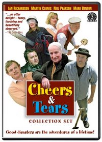 Cheers & Tears: The Complete Set