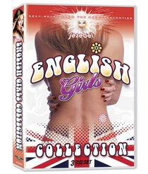 The English Girls Collection: What's Good For The Goose/Intimate Games/Love Is a Splendid Illusion