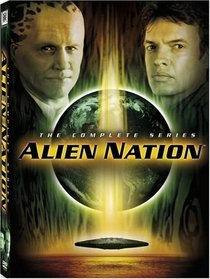 Alien Nation - The Complete Series