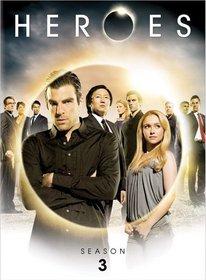 Heroes - Season Three