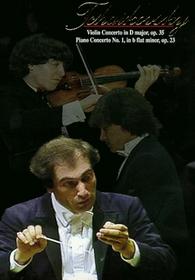 Tchaikovsky Violin Concerto in D major Op. 35/ Piano Concerto No. 1 in B flat minor op. 23