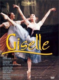 Adam - Giselle / La Scala
