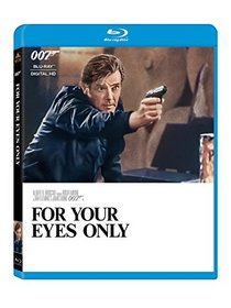 For Your Eyes Only [Blu-ray + DHD]
