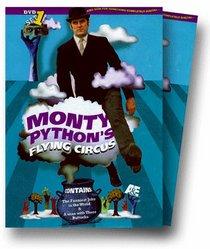 Monty Python's Flying Circus: Set 1, Episodes 1-6