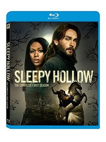 Sleepy Hollow Season 1 [Blu-ray]