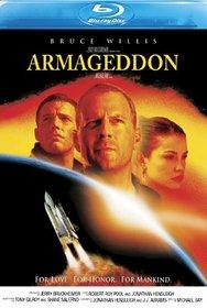 Armageddon [Blu-ray]