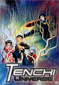 Tenchi Universe - Volume 8 - The Last Battle