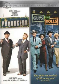 The Producers / Guys and Dolls