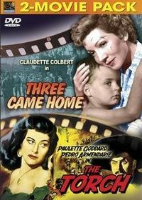 Three Came Home: Torch