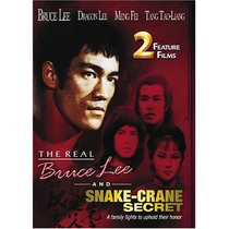 The Real Bruce Lee/Snake-Crane Secret
