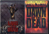 Land of the Dead/dawn of the Dead