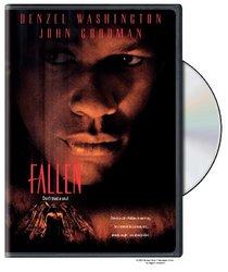Fallen (Keepcase)