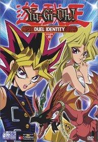 Yu-Gi-Oh, Vol. 10 - Duel Identity