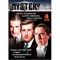 Mystery Classics V.10