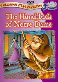 The Hunchback of Notre Dame (Madacy Entertainment)