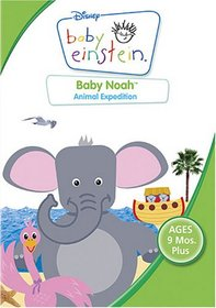 Baby Einstein - Baby Noah - Animal Expedition