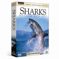 Sharks - Deluxe Box Set
