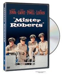 Mister Roberts (Keepcase)