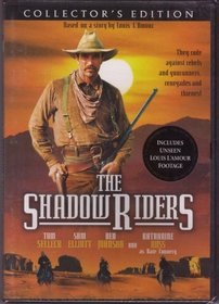The Shadow Riders (Collector's Edition)