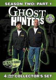 Ghost Hunters - Season 2, Part 1