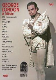 George London - A Tribute