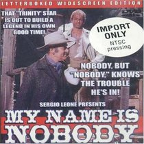My Name Is Nobody [IMPORT]
